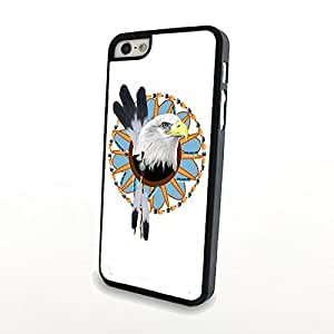 Generic Popular Dream Catcher Carrying Case for PC Phone Cases fit for iPhone 5/5S Cases Plastic Phone Matte Cover Hard Shell Protector Thin Clear