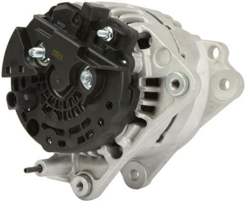 New Alternator fits John Deere Crawlers 450J 550J 650J 86546257 SE501342 12159
