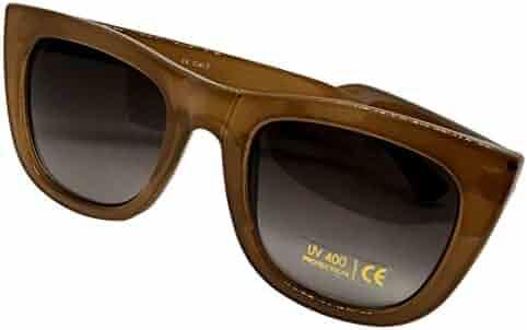 982cb873afb REVALATION Sunglasses for Men Sunglasse Women UV 400 CE Case Glass Cleaner  Cloth