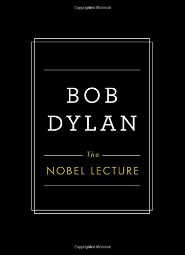 The Nobel Lecture - Rock Blowing