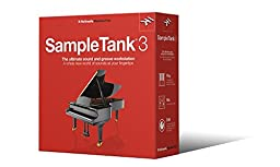 IK Multimedia Sample Tank 3 (Download)