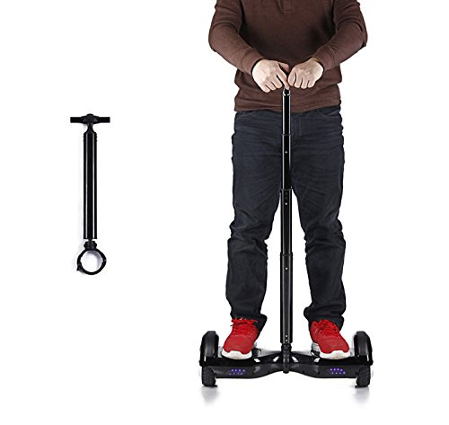Self Balancing Electric Scooter Safety Handle Accessories(Scooter Not Included) By AUBESTKER (Heated Bicycle Seat)