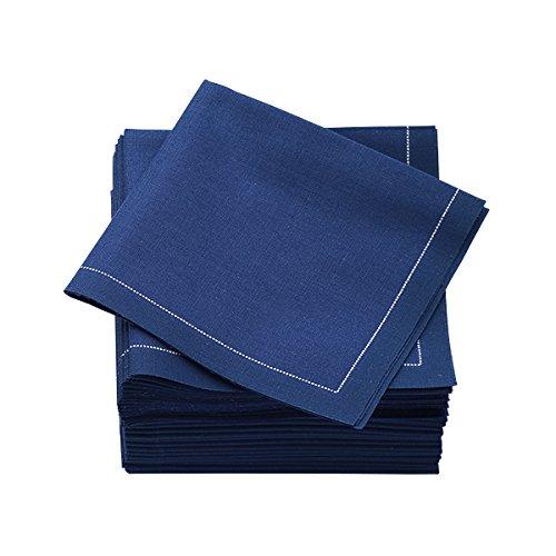 """MYdrap SA21/401-5 Pre-Folded Cotton Luncheon Napkin, 4"""" L..."""