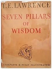 Seven Pillars of Wisdom por T. E. Lawrence