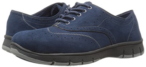 Pictures of Easy Street Women's Lucky Oxford 8 M US 4