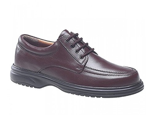 marron Marron lacets Roamer 39 Marron pour à Chaussures ville Marron homme de 5 7OI81O