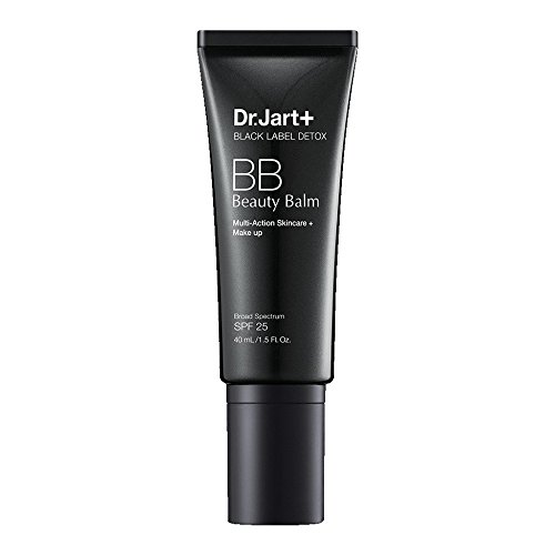 Le Dr Jart + Black Label Detox beauté BB Baume 1,5 oz