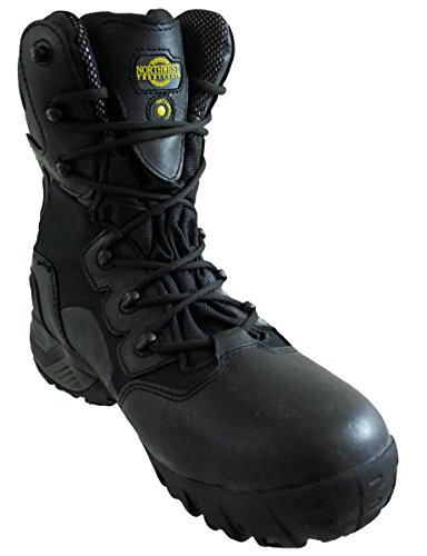 Northwest Territory Uomo Dawson Commando Combat Impermeabile Leggero Scarpe Da Trekking