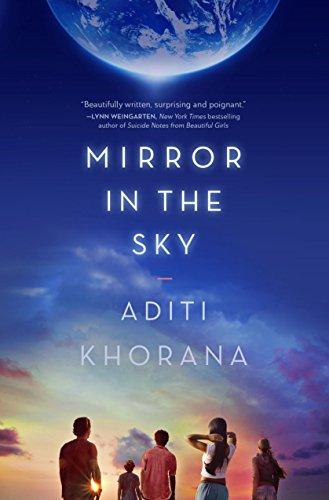 Amazon mirror in the sky ebook aditi khorana kindle store mirror in the sky by khorana aditi fandeluxe Gallery