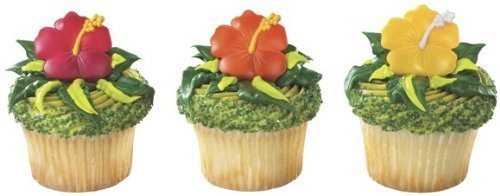 We Analyzed 566 Reviews To Find The Best Cupcake Toppers Flowers