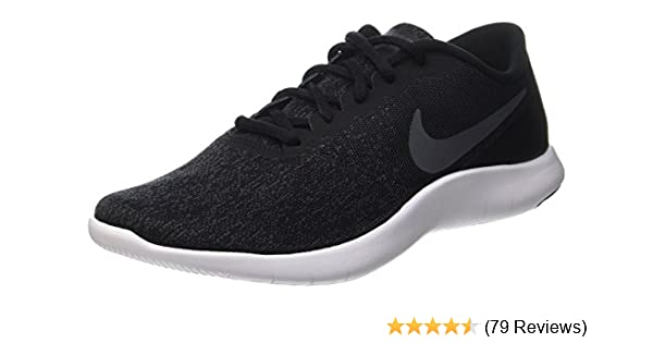 5a885e852ab2 Nike Men s Flex Contact Ankle-High Running Shoe