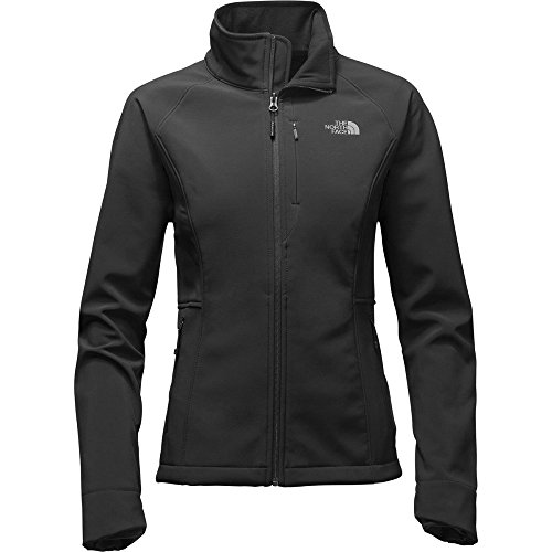 The North Face Apex Bionic 2 Jacket Women's TNF Black XS