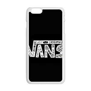 Sport brand Vans creative design fashion cell phone case for iPhone 6 plus