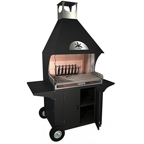 Caminetti barbecue da esterno caminetti barbecue da - Barbecue esterno ...