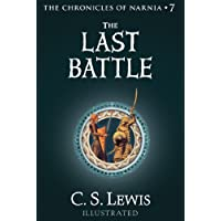 Deals on The Last Battle Chronicles of Narnia Book 7 Kindle Edition