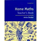 Home Maths, Anita Straker, 0521659477