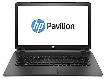 HP Pavilion 17-f113dx - Ordenador portátil (Portátil, Plata, Concha, i5-4210U, Intel Core i5-4xxx, BGA1168): Amazon.es: Informática