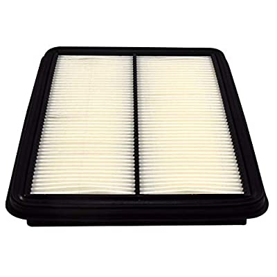 HQRP Air Filter Compatible with Honda 17210-Z6M-010 Works with Honda GXV630 GXV660 GXV690 GXV630R GXV630RH GXV660R GXV660RH GXV690R GXV690RH Small Engines Plus UV Meter: Garden & Outdoor