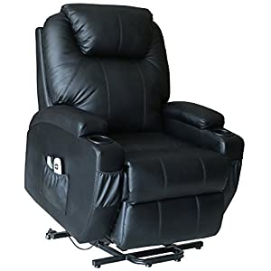 MAGIC UNION Power Lift Massage Chair