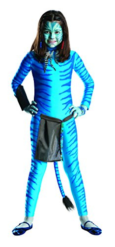 Child Neytiri Child Costume - Large