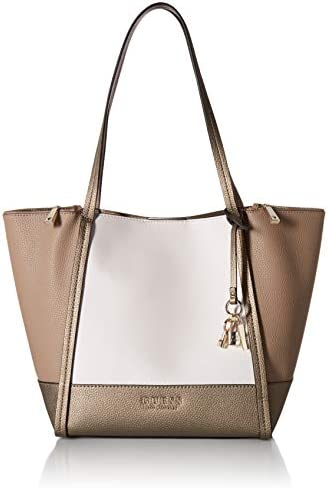 Guess GUESS Heidi Pewter Tote product image