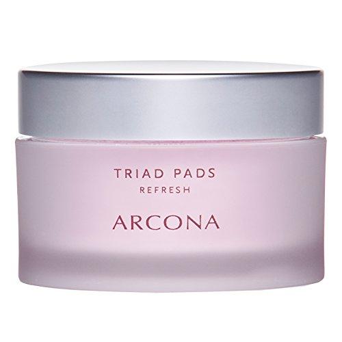 ARCONA Triad Pads, Refresh 45 pads (100 - Arcona Peptide