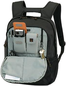 Lowepro Compuday Photo 250 Slr Kamerarucksack Schwarz Kamera