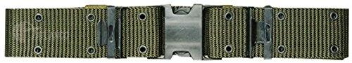 Pistol Drab Olive Belt (Tru-Spec GI Spec Pistol Belts Olive Drab)