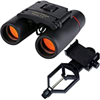 Motic53 Compact Size Binoculars High Powered 8x22,...