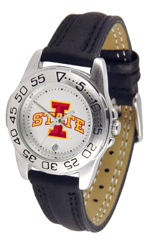 Iowa State Cyclones Gameday Sport Ladies' Watch - Iowa State Cyclones Ladies Watch