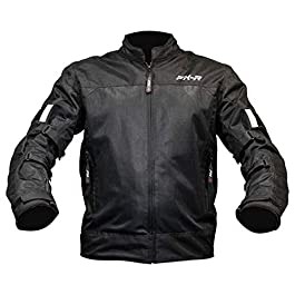 FK-R Black Edition Level 2 Motorcycle Jacket (XL)