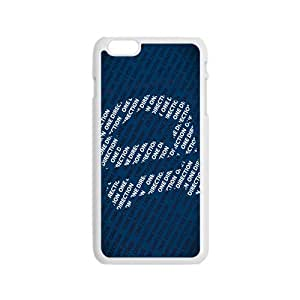 Malcolm One D Fashion Comstom Plastic case cover For Iphone 6