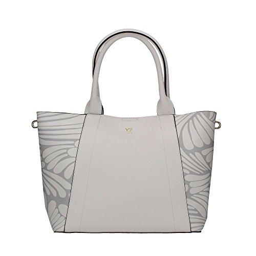 YNOT? AIR002 Shopping Bag Donna Bianco