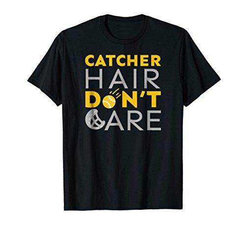 are Girls Softball Fastpitch Shirt Gift ()