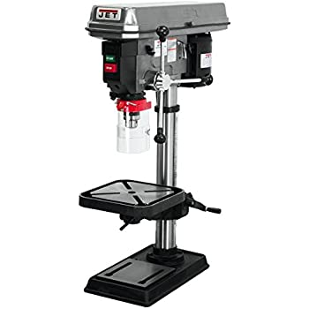 Jet Jdp 12 12 Inch Drill Press With Digital Readout
