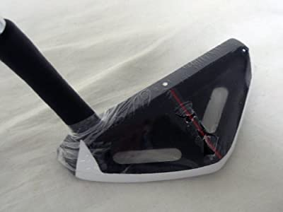 Powerbilt GSX CP-20 Chipper (Black, Steel) CP20 GS-X Golf Wedge