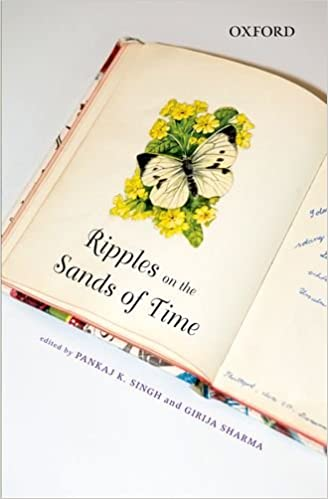 the sands of time book