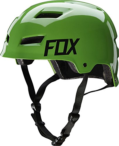 Fox Bicycle Helmets - 7