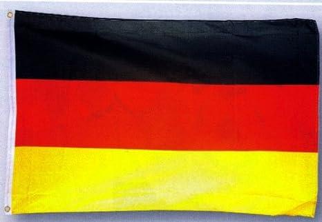M&Ms MM Bandera de Alemania, Resistente a la Intemperie ...
