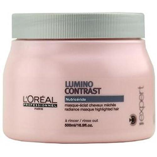 L'Oréal Professionnel - Masque-Eclat pour Cheveux Méchés - 500 ml