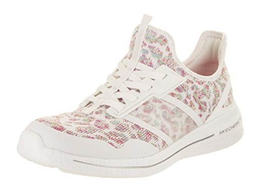 0 game Skechers Changing Trainers Bianco Donna Burst 2 qtUUxHE