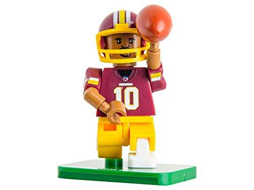 OYO NFL Washington Redskins Robert Griffin III Gen 2 Mini Figure, Small