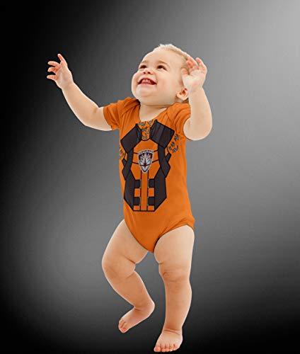 Baby Rocket Costume Bodysuit ()