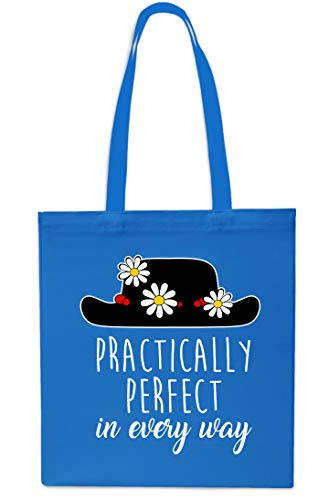 Sapphire Every Black Tote 42cm x38cm Bag Beach Way Gym in Practically Shopping litres Perfect 10 Rqp6xZwU