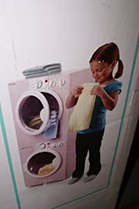 My First Kenmore Washer and Dryer