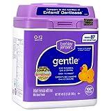Berkley Jensen Gentle Infant Formula, 48 oz. x2 AS
