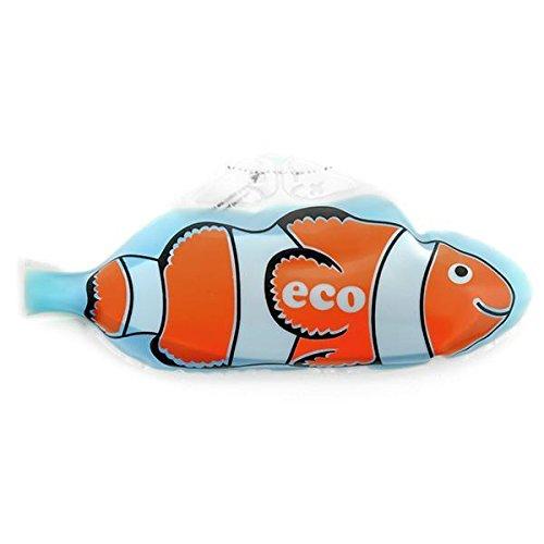 Liquid Solar Fish - Flexible Solutions ECOSAVR Solar Fish Liquid Swimming Pool Cover