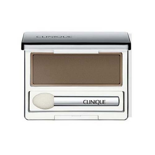 - Clinique All About Long-wearing. Crease and Fade Resistant Shadow Single (Olive in my Martini)