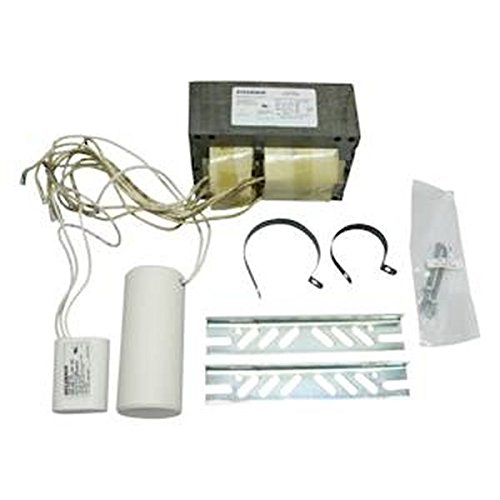 Sylvania 47655 - M1000/480KIT 480V Metal Halide Ballast Kit