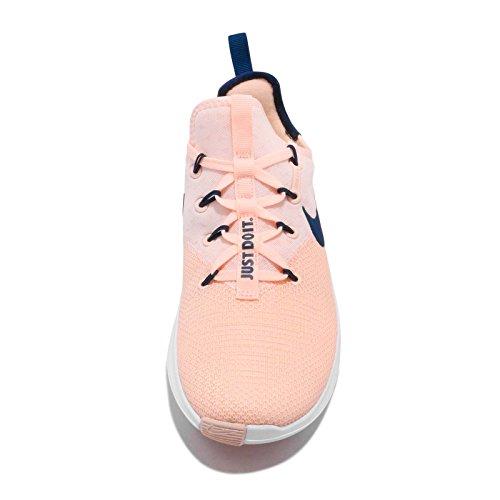 33 Nike Crimson Tint Scarpe da Pegasus Air Uomo white Ginnastica Zoom Navy RwrTt